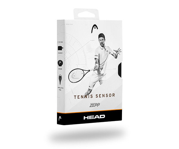 Tennis Sensor Shop OneHalf Desktop