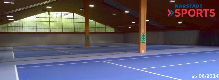 Tennisplätze Hamburg