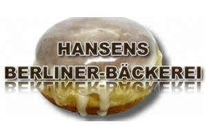 Hansens Berliner Bäcker