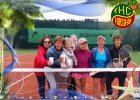 Robinson Tennis Damen  @Christa Toll