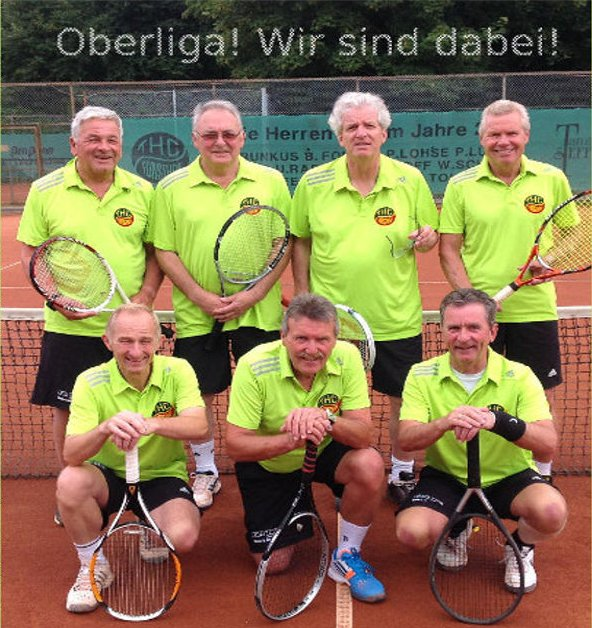 Oberliga Team H60